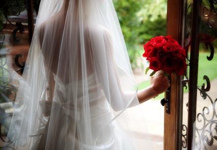 El día de tu boda es especial, no renuncies a lo que te gusta