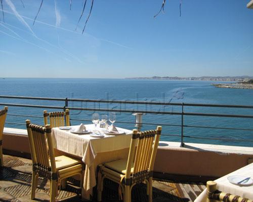 Restaurante para bodas, bodas en la playa de Málaga