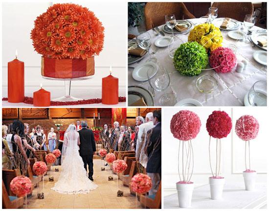 Color de manteler a foro organizar una boda for Adornos de pared originales