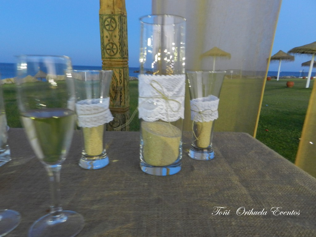 Matrimonio Simbolico De La Arena : Ceremonia de boda la arena imagenes