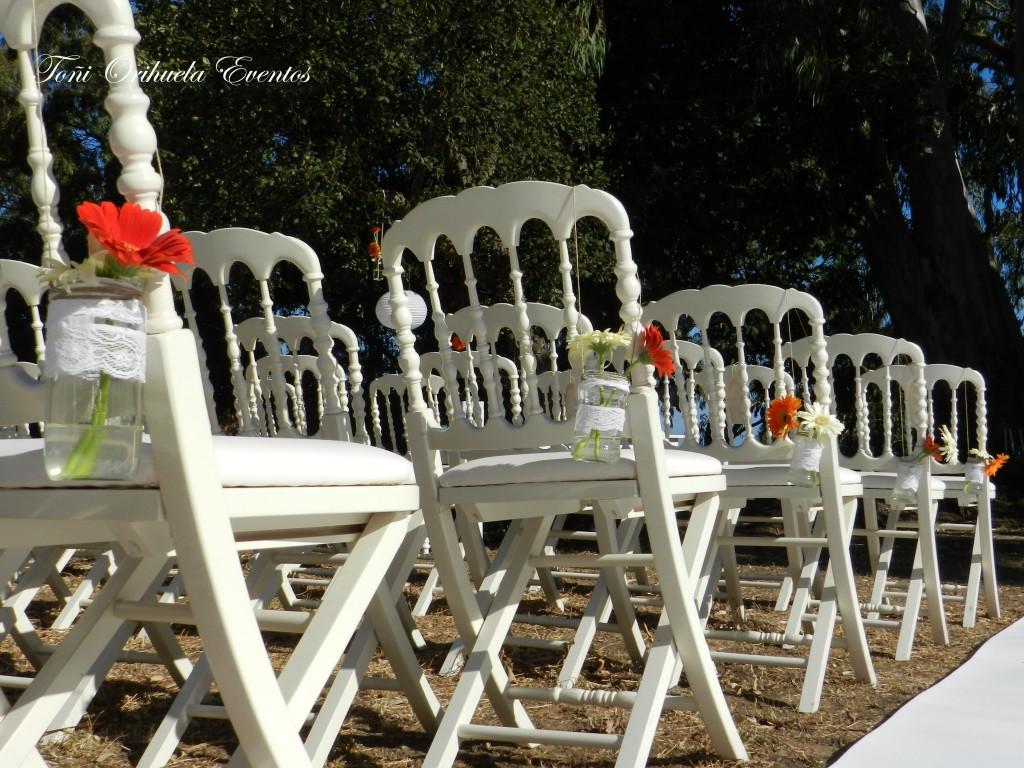 ceremonias con encanto