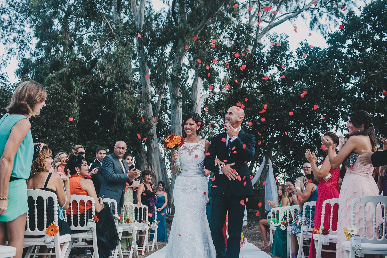 16 tradiciones en las bodas que nunca faltan