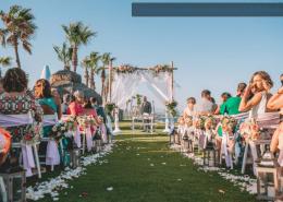 Celebracion de bodas