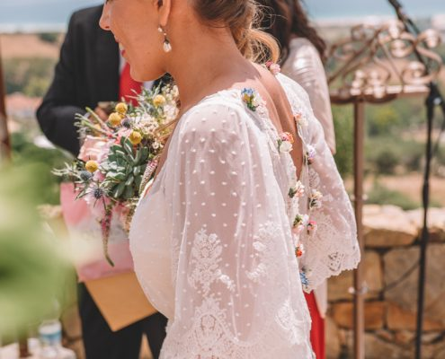 Boda en Tarifa, Cadiz