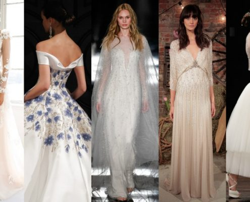 New Tork Bridal Week