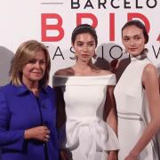 Rosa Clará nos presenta su colección 2017